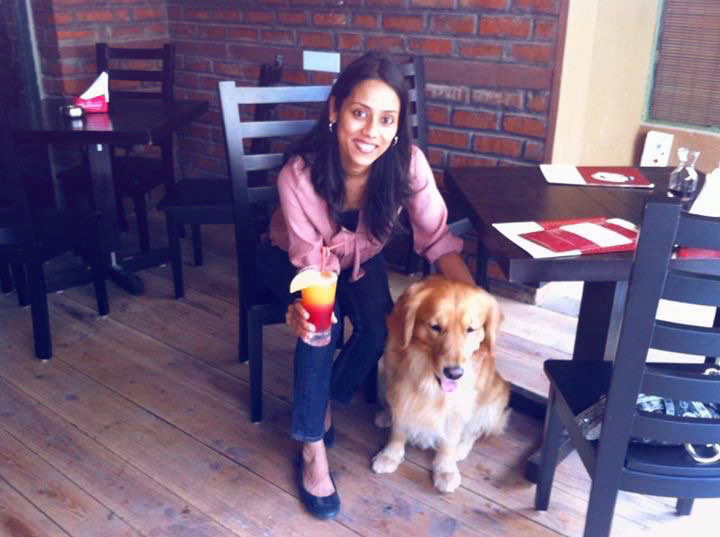 4 Pet Friendly Restaurants in India that are surely not-to-be-missed! 2